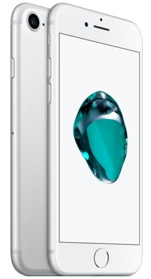 Apple iPhone 7 256GB Серебристый