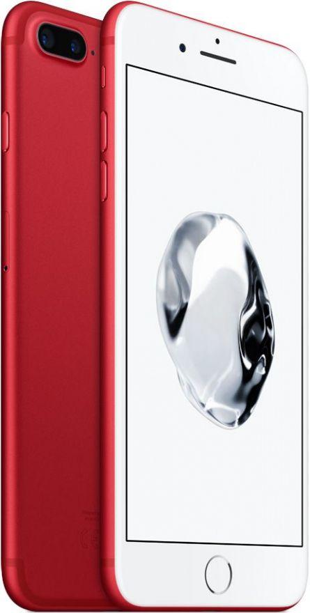 Apple iPhone 7 Plus 256GB красный