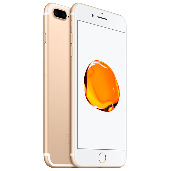 Apple iPhone 7 Plus 128GB красный