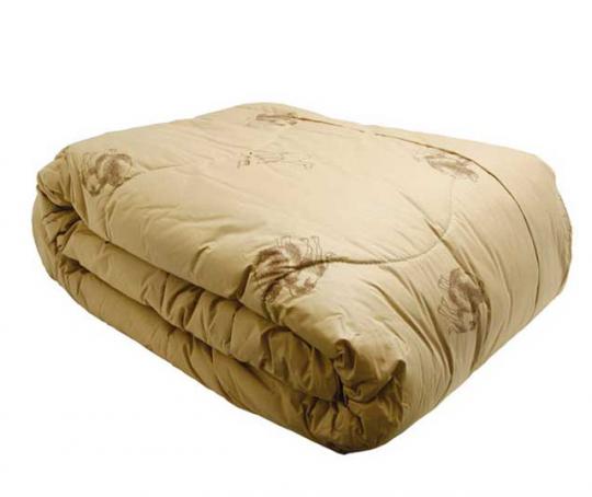 "Одеяло ""Верблюд"" в тике"