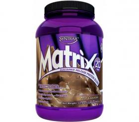 Matrix 2.0 908грамм