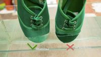 Nonwater Водоотталкивающее средство для обуви спрей