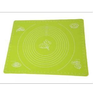 Силиконовый коврик для раскатывания теста,  70х50 см