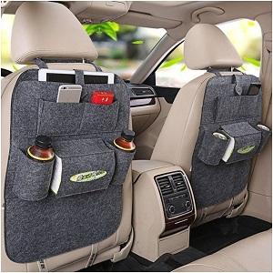 Органайзер для Cпинки сиденья авто Vehicle Mounted Storage Bag