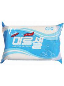 CLIO Marcel Soft Soap 230g - Хозяйственное мыло для стирки