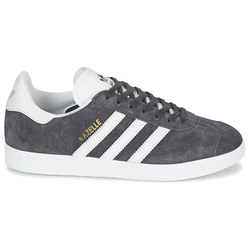 adidas Original  Gazelle grey/white