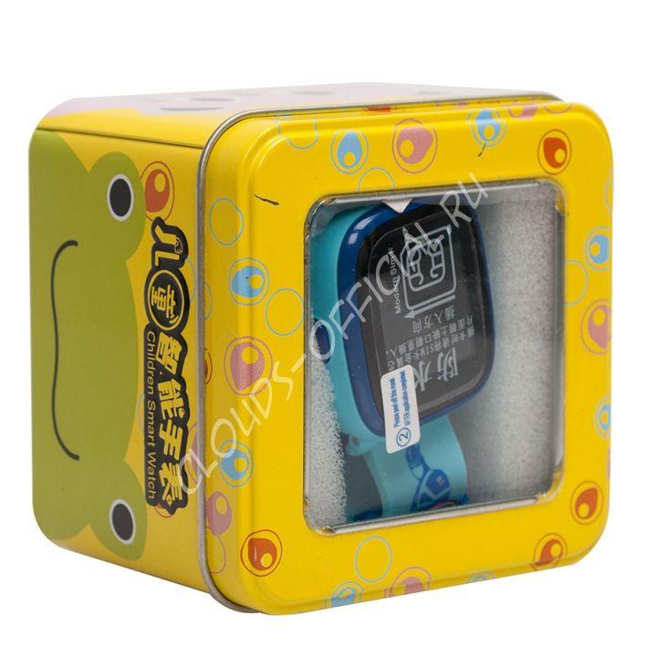 Детские часы с GPS Bravika Juno (влагозащита)