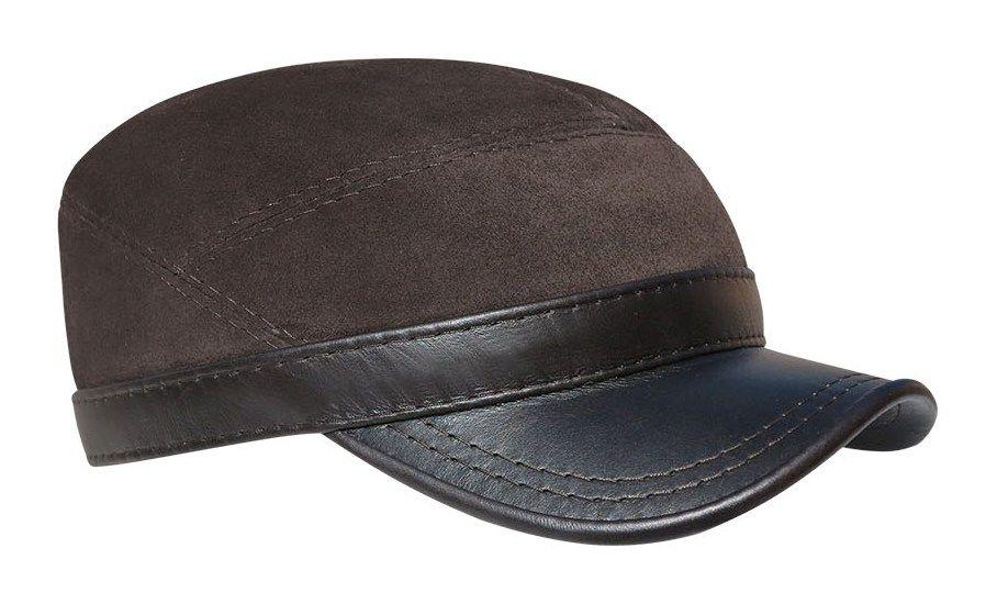 Депо Велюр коричневый