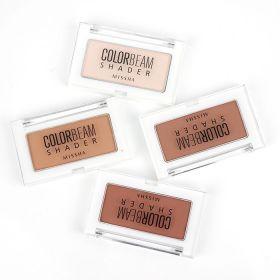 MISSHA Colorbeam Shader 5g- Компактные румяна для контуринга