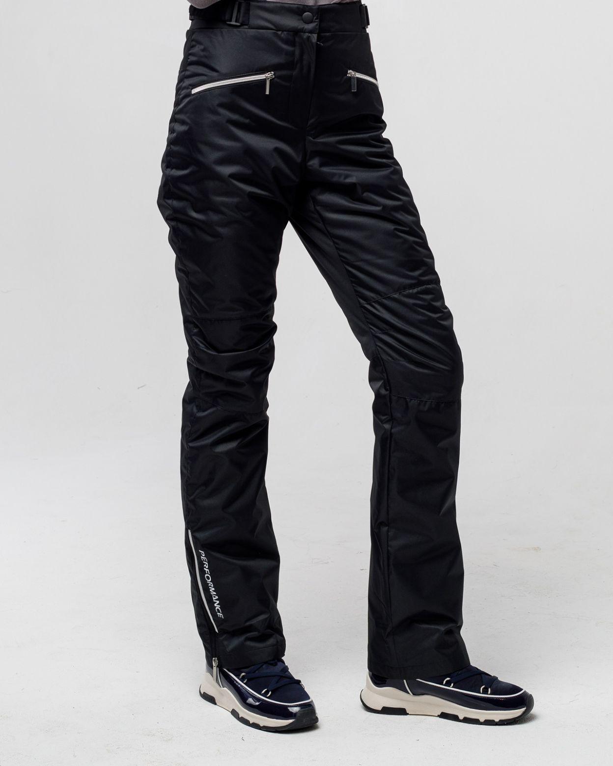 Утепленные женские брюки мембрана HEIDEN  вид2