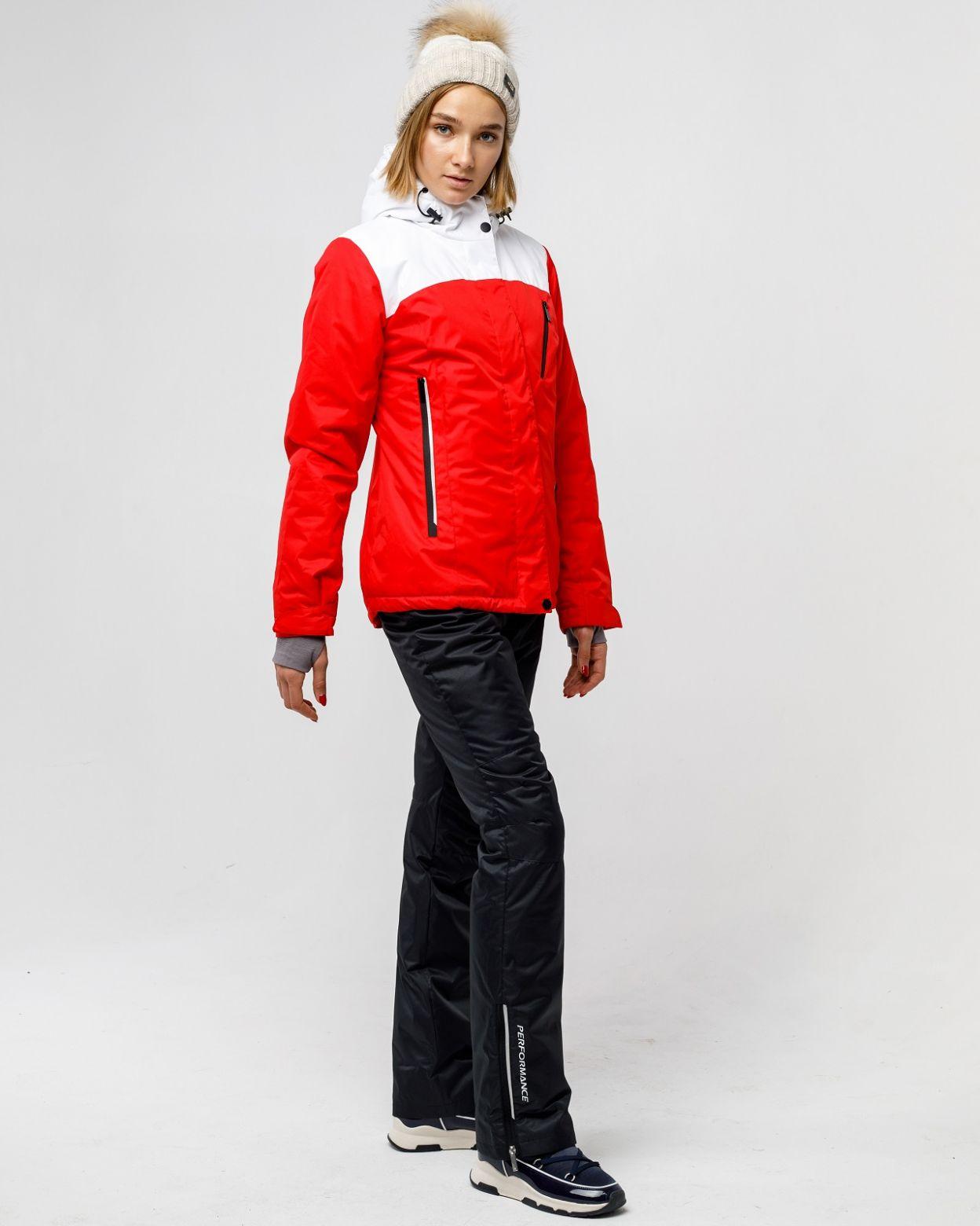 Зимний женский костюм HEIDEN вид2