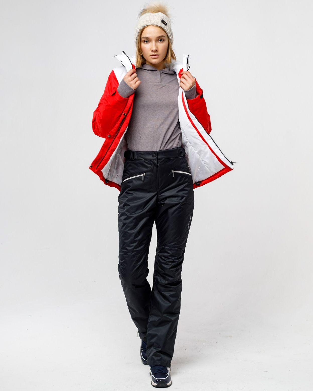 Зимний женский костюм HEIDEN вид3