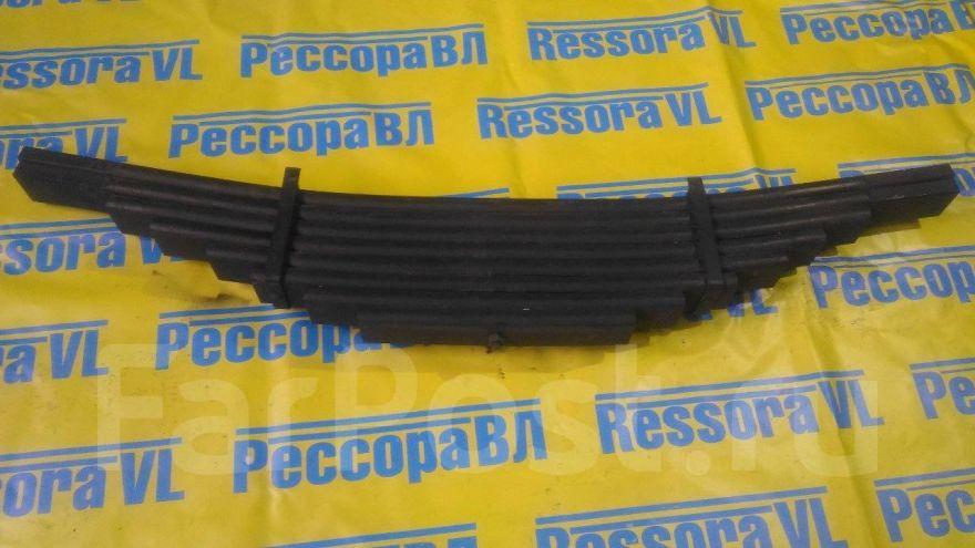 Рессора задняя Скания /Scania.8 листов. 90*30*1600.