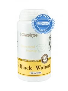 Black Walnut (Блэк Волнат)