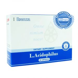 L.Acidophilus (Л. Ацидофилус)