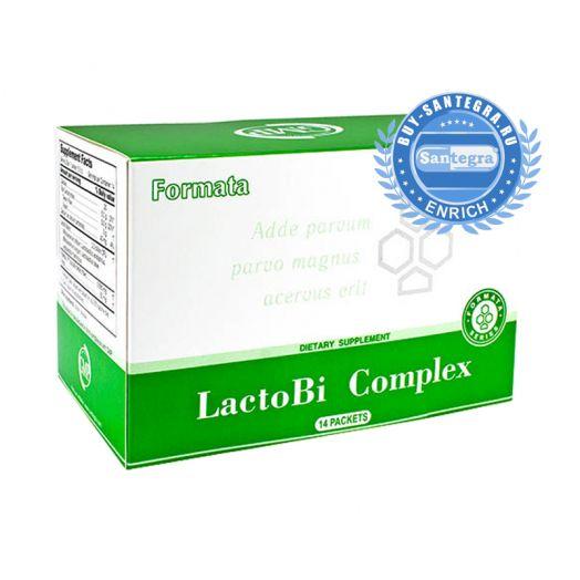 LactoBi Complex (ЛактоБи Комплекс)