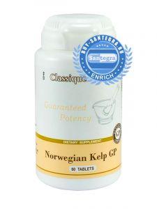 Norwegian Kelp GP (Норвиджн Келп Джи Пи)