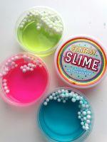 лизун с шариками Fantasy slime