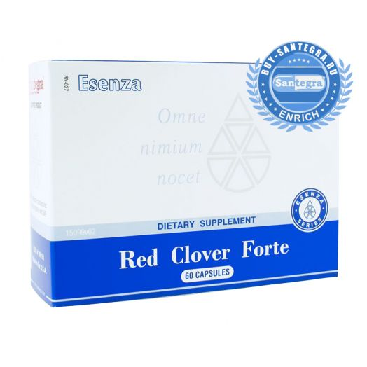 Red Clover Forte (Рэд Клавер Форте)