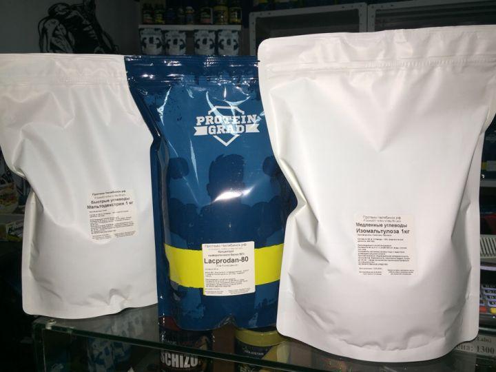 ГЕЙНЕР. Сывороточный протеин Лакпродан - 80, 1000 грамм. Изомальтулоза (медленные углеводы)Мальтодекстрин (быстрые углеводы)