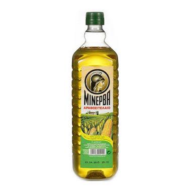 Кукурузное масло рафинированное Minerva, 1 л