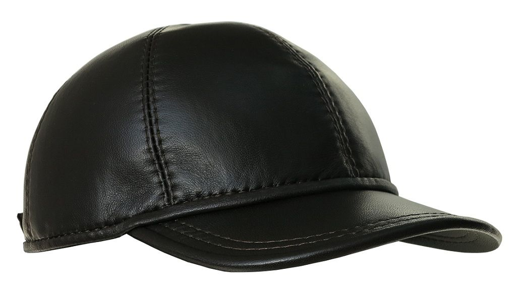 Жокей Наппа коричневая