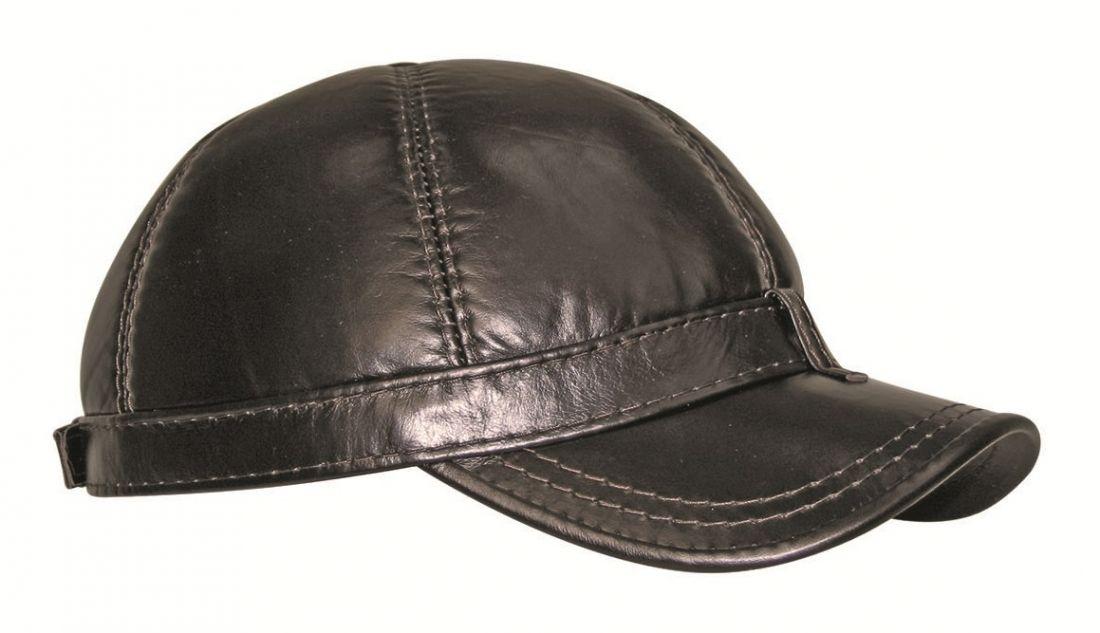Страйк Наппа коричневая