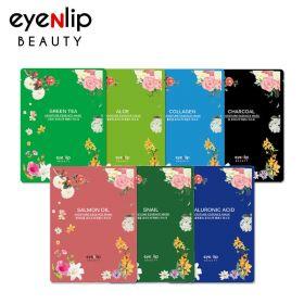 Eyenlip Oil Moisture Essence Mask 25ml - Маска для лица тканевая