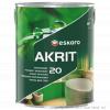 Akrit 20 / Акрит 20