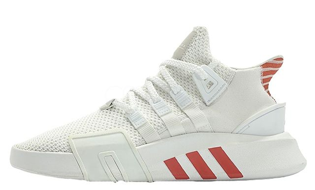 ADIDAS EQT BASKETBALL ADV Red White