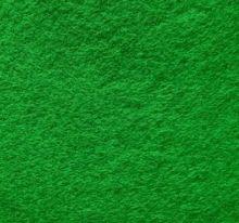 фетр ЯРКО-ЗЕЛЕНЫЙ  ТМ РУКОДЕЛИЕ размер 21*29,7 см ТОЛЩИНА НА ВЫБОР  плотность 180 мягкий