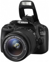 Canon EOS 100D kit 18-55mm III