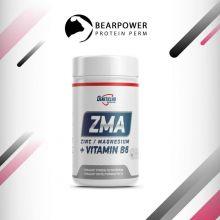 ZMA, 60 caps (Geneticlab)