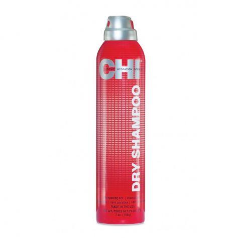 Сухой шампунь c гидролизованным шелком/ CHI Dry Shampoo, 198г