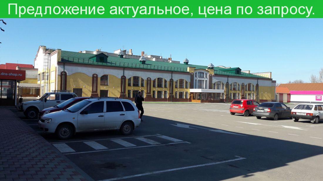 """Торгово-развлекательный комплекс """"Центр VAP"""""""