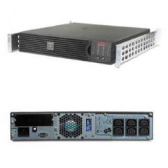 ИБП с двойным преобразованием APC by Schneider Electric Smart-UPS Online SURT1000RMXLI