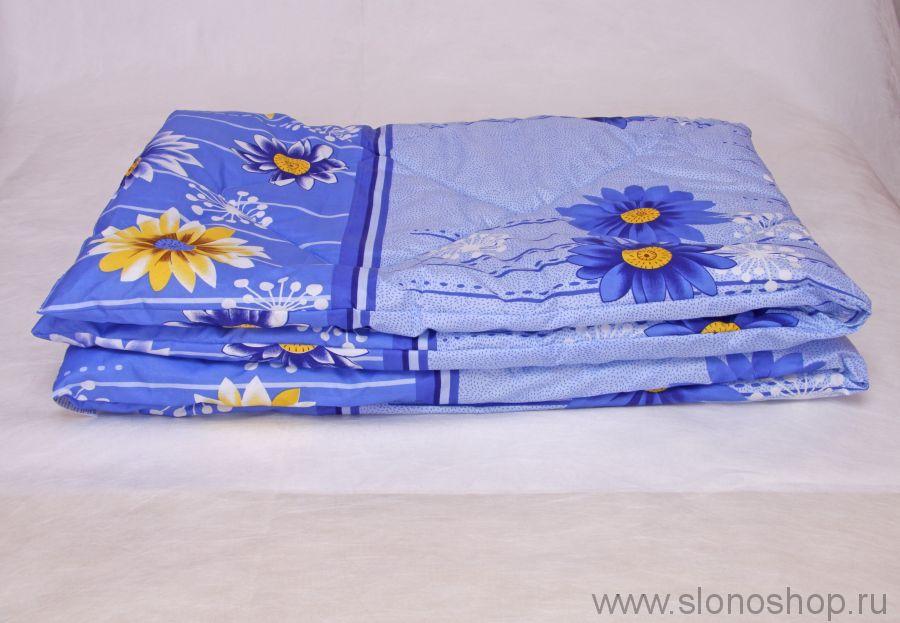 Одеяло ПС 172х205 (синтепон, полиэстер)