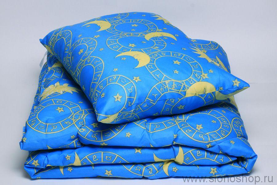 "Комплект ""Подушка + Одеяло"""
