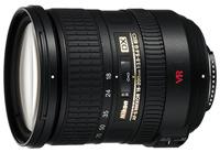 Nikon 18-200mm f/3.5-5.6G IF-ED AF-S VR DX Zoom-Nikkor