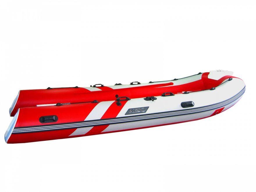 Лодка РИБ АЭРО Комета 420