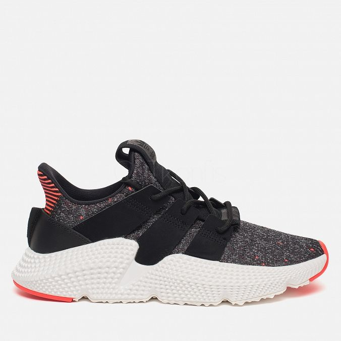 Adidas Prophere black/grey carbon