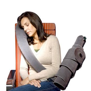 Дорожная надувная подушка Travel Rest