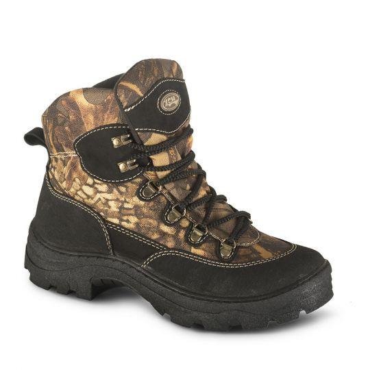 Ботинки облегченные «Следопыт»