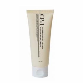 Esthetic House CP-1 Bright Complex Intense Nourishing Shampoo 100ml - протеиновый шампунь с коллагеном