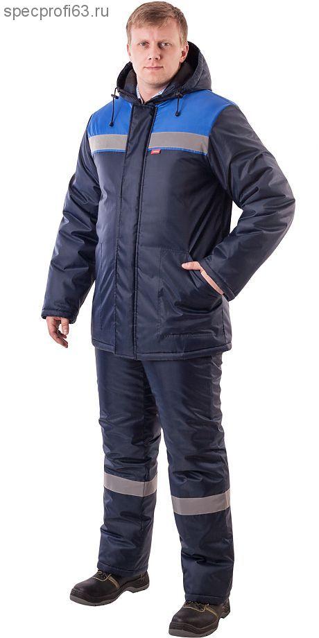 """Костюм """"СИРИУС-Рост-Норд"""" куртка, брюки"""