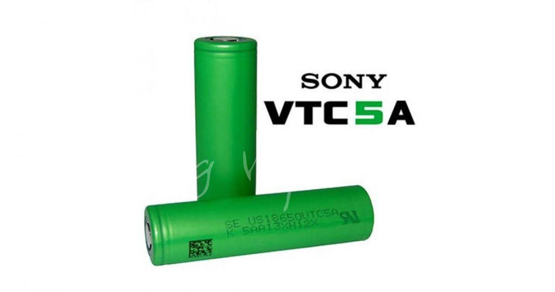 Sony VTC5A 18650