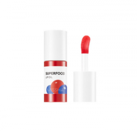 Missha Superfood Berry lip oil 5,2g - Масло для губ