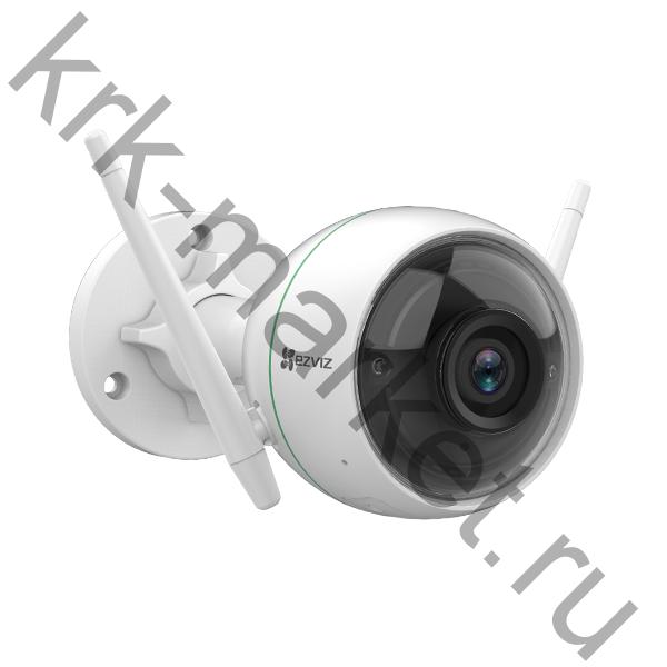 Видеокамера EZVIZ C3WN 1080p (2.8 мм