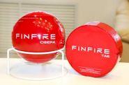 Cамосрабатывающие модули пожаротушения FINFIRE «Сфера» и «ТАБ»