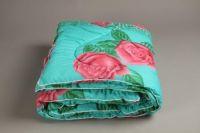 Одеяло ПБ 172х205 (холлофайбер, полиэстер, кант)
